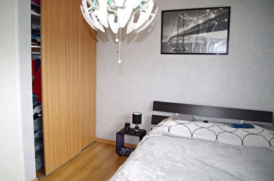 TEXT_PHOTO 3 - PORDIC : A VENDRE APPARTEMENT T3 LOUE 550 EUROS PAR MOIS!