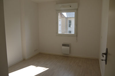 TEXT_PHOTO 4 - Appartement Binic 43.52 m2